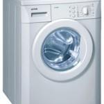 Тестовые программы стиральных машинах Gorenje WA-101/121/132/162/162Р