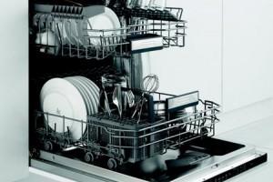 Типовые неисправности современных посудомоечных машин