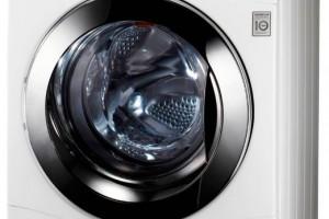 Особенности ремонта стиральных машин LG
