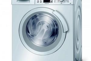 Все самое интересное о стиральных машинах Bosch