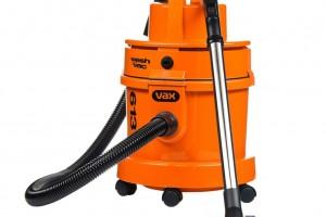 Пылесос VAX6131 - чистка двигателя