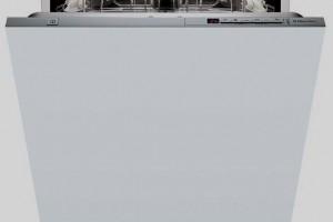 Посудомоечная машина Electrolux ESL64052 – замена бункера для соли