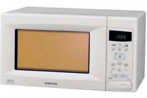Ремонт микроволновой печи Samsung CE2738NR - микроволновка не включается
