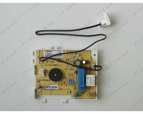 Електронный модуль посудомоечной машины Indesit