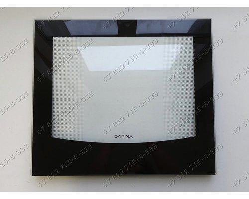 Внешнее стекло плиты Darina GM441 KM441