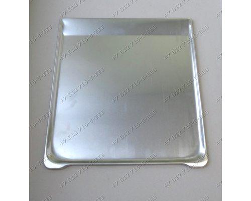 Протвень 382*423 мм алюминиевый для плиты Gefest