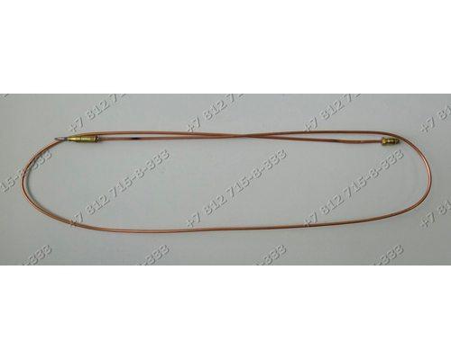 Термопара плиты Indesit K1G21S(X)/R (806096267), CISFRG0(AN)/HA