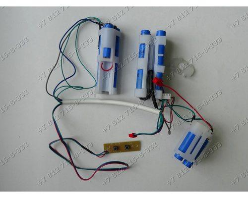 Аккумулятор пылесоса Electrolux 4055093829