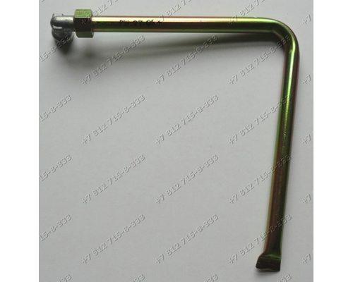Трубка подачи газа для плиты Bosch NGM615XEU
