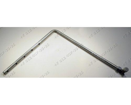 Трубка подачи газа для плиты Bosch, Neff T2576N0/03, T2576N0GB/02