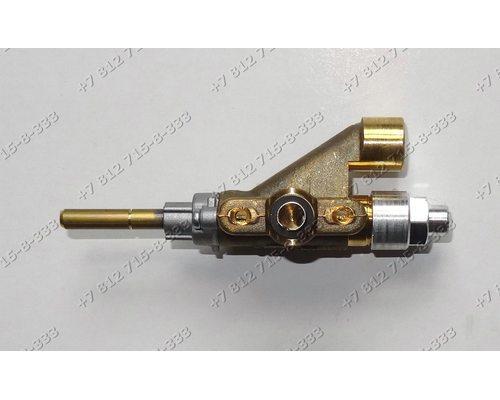Газовый кран для плиты Gorenje 260622