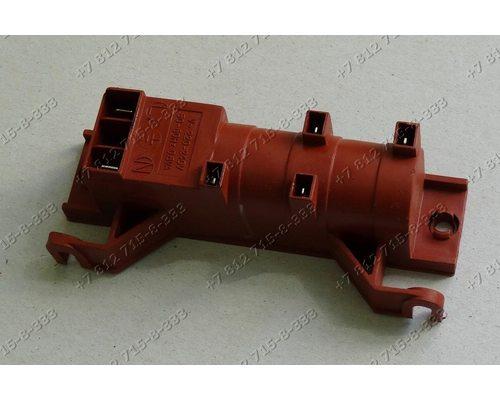 Генератор поджига 4 контакта 220/240V 50/60Hz WAC-4D для плиты