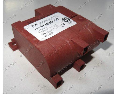 Генератор поджига 4 контакта с заземлением BF35046-07 для плиты