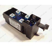 Генератор поджига B200046-02 220-240V 50-60Hz 4 контакта без заземления плиты Indesit Ariston A5GG1FXEX, A5MSH2EWEX