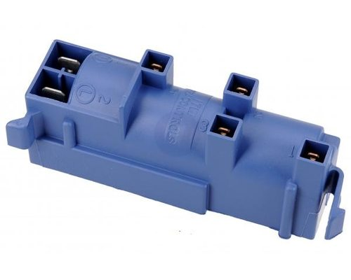 Блок розжига для плиты Gorenje, Candy, AEG, Zanussi Electrolux и т.д. BF80046-N00