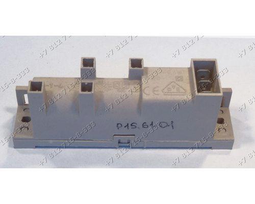 Генератор поджига 4 контакта на конфорку, 3 на подключение br-1-4 230v 0,6w T120 БР-1-4 для плиты Gefest