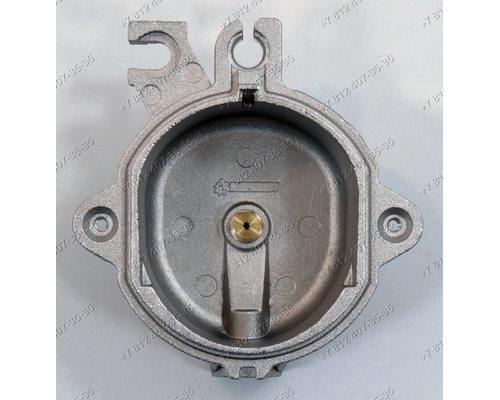 Горелка малая универсальная в сборе с жиклером D-150 мм для плиты