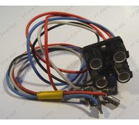 Индикатор остаточного тепла 471 T200C 250V для плиты