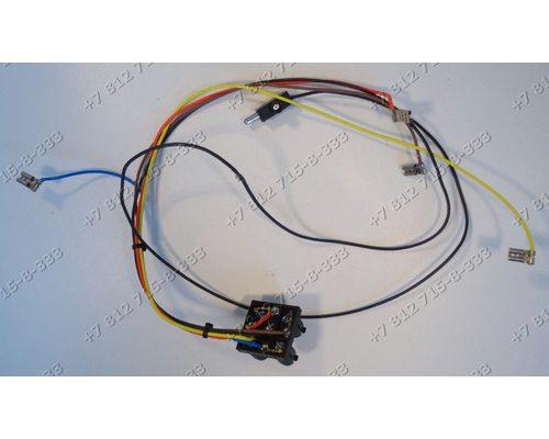 Индикатор остаточного тепла для плиты Candy PVS604RX
