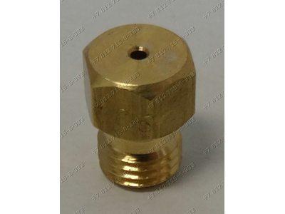 Форсунка (жиклер) средняя D106 M6 духовки Indesit C00010871