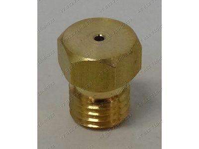 Форсунка (жиклер) средняя 90для сжиженного газа духовки Indesit