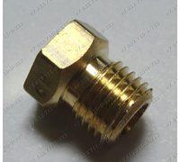 Форсунка (жиклер) D65 M7 духовки Indesit KN5406XE/E KN6403XS