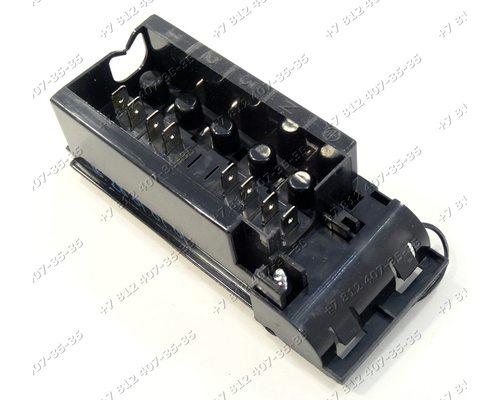 Клеммная коробка духовки Electrolux EHS60200X (949594003-00)
