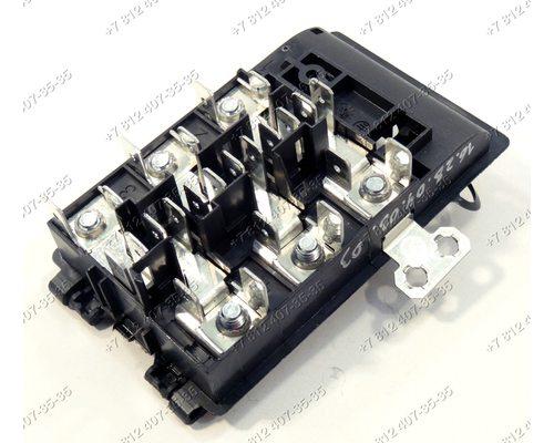 Клеммная коробка плиты Hansa FCCX58277, FCEX53011010, FCEW51001011