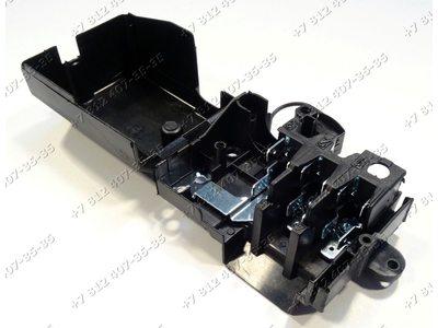 Клеммная коробка для плиты Indesit Ariston G0MEGR, G1MCGR, G504E2F, G504E3