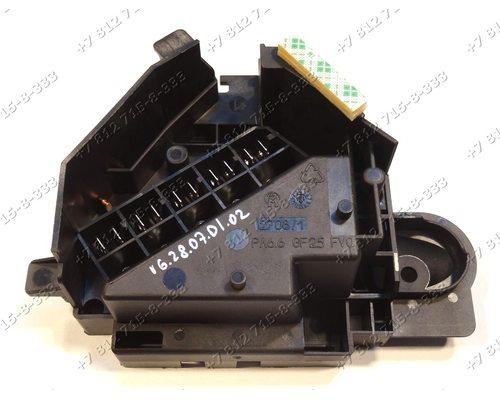 Клеммная коробка для плиты Bosch, Siemens 00492424 00492063
