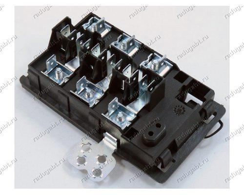 Клеммная коробка Nova SL600R5 для плиты Gorenje 783231 - ОРИГИНАЛ!