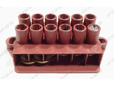 Клеммная коробка плиты Miele KM548 40/62817431