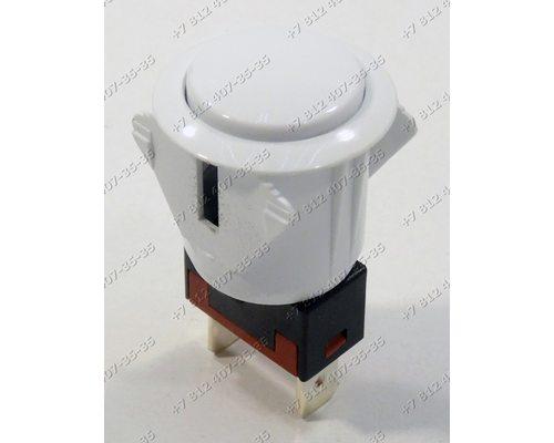 Кнопка подсветки для плиты Electrolux Zanussi AEG EKG510112W, EKG511108W, EKG511111W