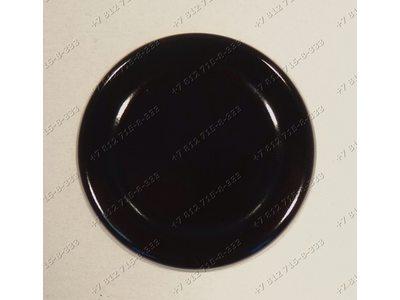 Крышка рассекателя средней горелки для плиты Electrolux AEG 31345GM-MN 943003090-01