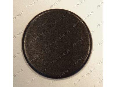 Крышка рассекателя 55мм плиты Electrolux ZGF646CTX 949620653-02