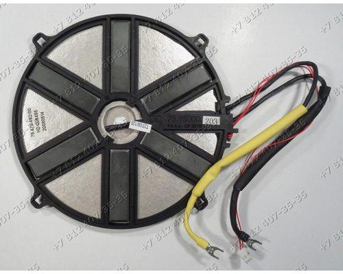 Конфорка индукционная для плиты AEG 67670KMN 949592454-00