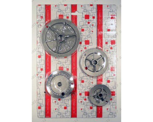 Комплект рассекателей 55605029для плиты Electrolux Zanussi