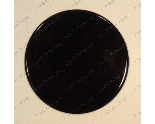 Большая крышка D=100 мм рассекателя плиты Hansa FCGW57001030 FCMW53020 FCGX57203030