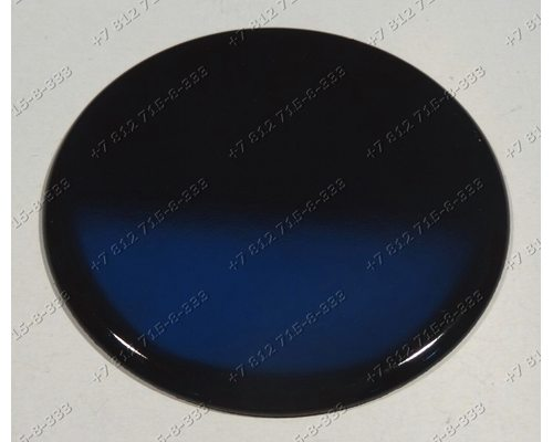 Cредняя крышка рассекателя плиты Hansa 8023670 8042782