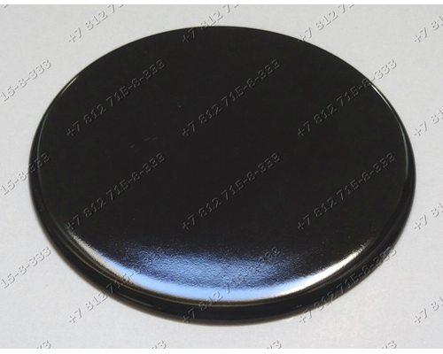 Большая крышка рассекателя D 100 мм плиты Hansa FCGW516570