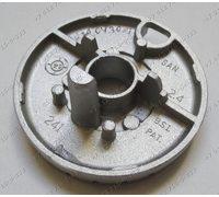 Рассекатель средней горелки плиты Hansa FCGW57001011 FCGW550866 FCMI516494 FCGW550868 FCGW550860
