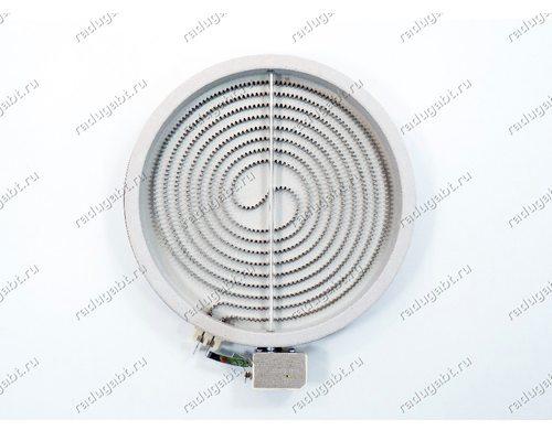 Конфорка Eika стеклокерамика для плиты Ariston Indesit C00264629