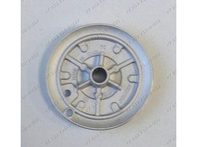 Рассекатель диаметр 85 мм большой горелки для плиты Ariston Indesit CISTD640ES(ICE)