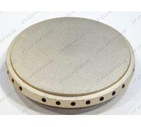 Рассекатель для плиты Ariston Indesit KN8408WI, KG5404WE/O, K7401WF, FARC1543, 6505, 6004, 6004L