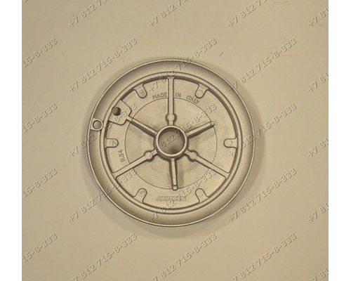Большой рассекатель для плиты Ariston Indesit C00136243