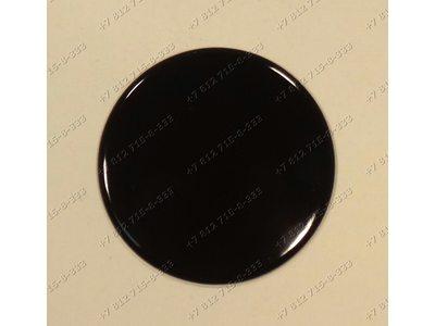 Крышка диаметр 75 мм рассекателя для плиты Ariston Indesit