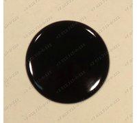 Крышка рассекателя диаметр 51 мм для плиты Ariston Indesit