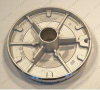 Большой рассекатель для плиты Ariston Indesit C00052928