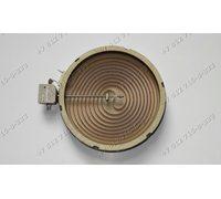 Конфорка стеклокерамика для плиты Siemens EK73174-01