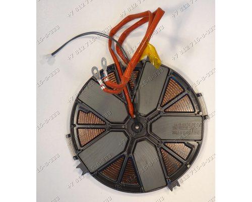 Конфорка 160 мм 9000281040, индукционная для плиты Bosch PIC645E4E/03